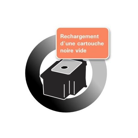 PACK 3 CARTOUCHES D'ENCRE Type: EPSON T1812xl/13xl/14xl
