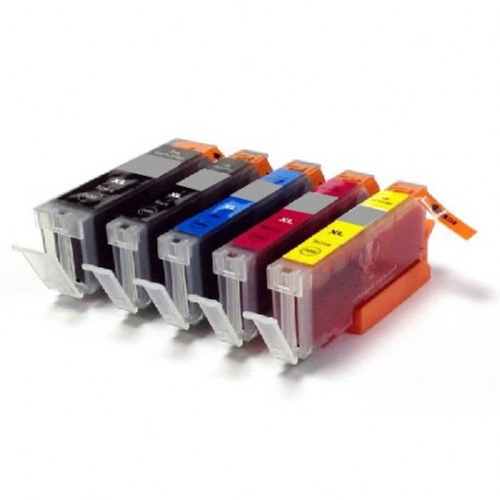 PACK 3 CARTOUCHES D'ENCRE Type: EPSON T1292/93/94