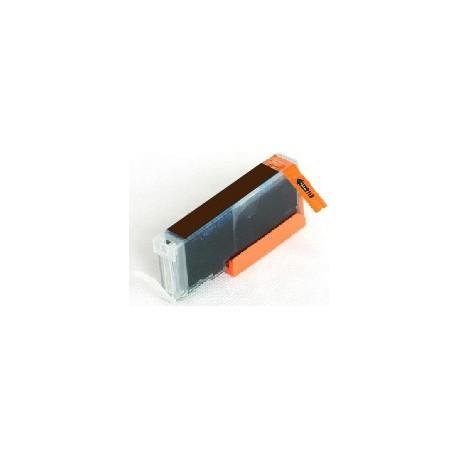 ECOPACK 5 CARTOUCHES D'ENCRE Type CANON PGI-520BK/CLI-521BK+C+M+Y