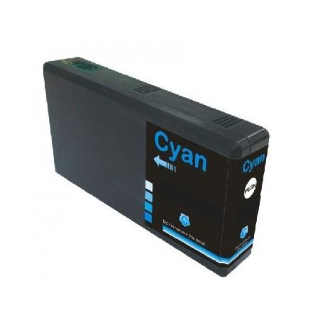 CARTOUCHE D'ENCRE Type: HP 364xl cyan