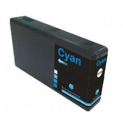 CARTOUCHE D'ENCRE CYAN Type EPSON T7012 XXL
