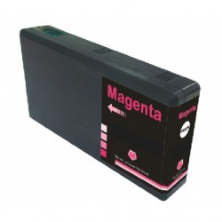 CARTOUCHE D'ENCRE MAGENTA Type EPSON T7013 XXL