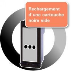 CARTOUCHE D'ENCRE Type HP 363-LIGHTMAGENTA