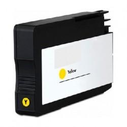 CARTOUCHE D'ENCRE Type HP 951xl jaune