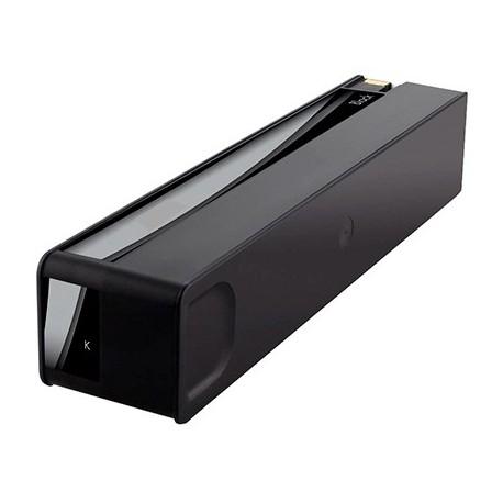 CARTOUCHE D'ENCRE Type HP 980XLBK/D8J10A