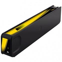 CARTOUCHE D'ENCRE Type HP 973xl jaune
