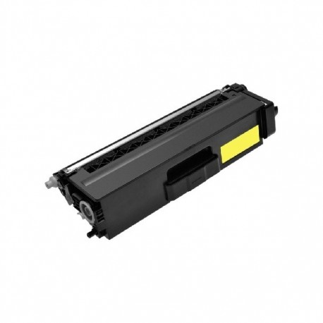 TONER Type BROTHER TN328 Jaune