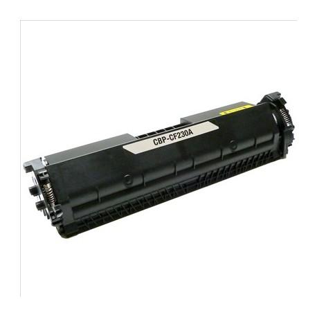 TONER Type HP CF230A ou 30A