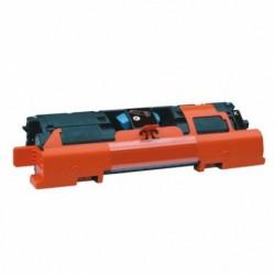 TONER Type HP C9700A ou HP Q3960A ou CANON EP87 ou CANON EP701