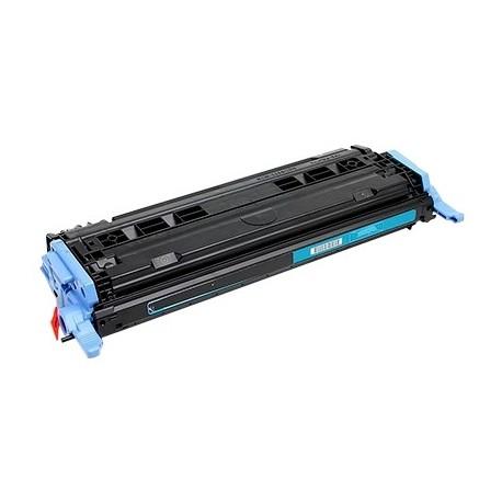 TONER Type HP Q6001A ou CANON EP707C