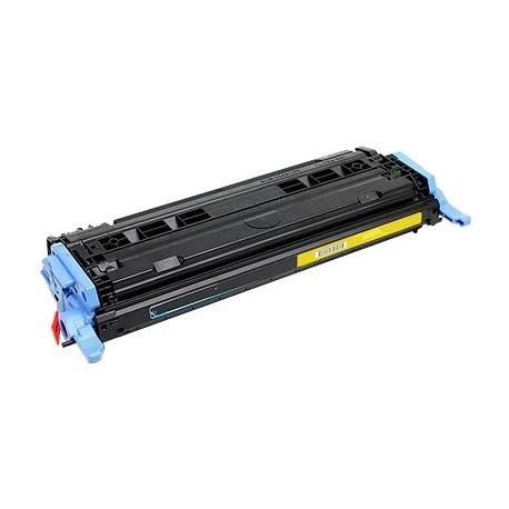 TONER Type HP Q6002A ou CANON EP707Y