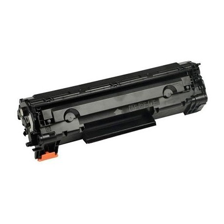 TONER Type HP CF283X-83X ou CANON CRG737