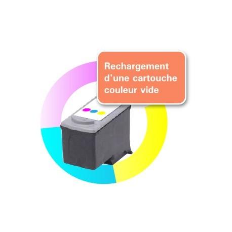 CARTOUCHE D'ENCRE Type CANON PG-545xl