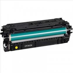 TONER Type HP CF362X ou 508X