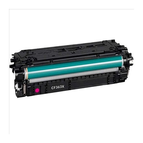 TONER Type HP CF363X ou 508X
