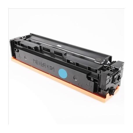 TONER Type HP CF541A ou 203A