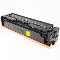 TONER Type HP CF542A ou 203A