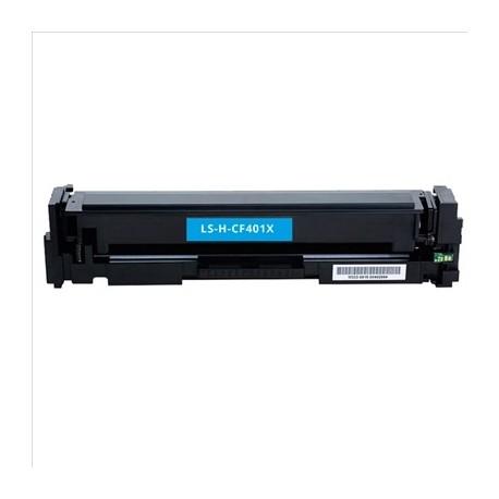 TONER Type HP CF401X ou 201X