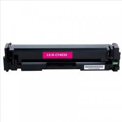 TONER Type HP CF403X ou 201X