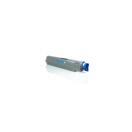 TONER Type OKI 42918915  ou C9600C