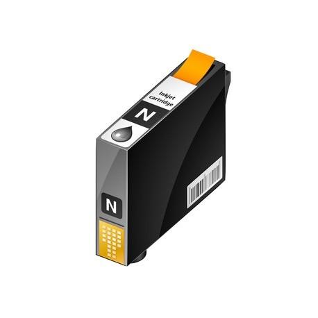 CARTOUCHE D'ENCRE NOIRE Type EPSON 603xl