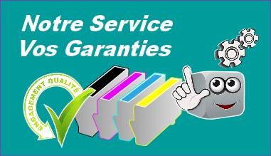 Le service Pointcartouche
